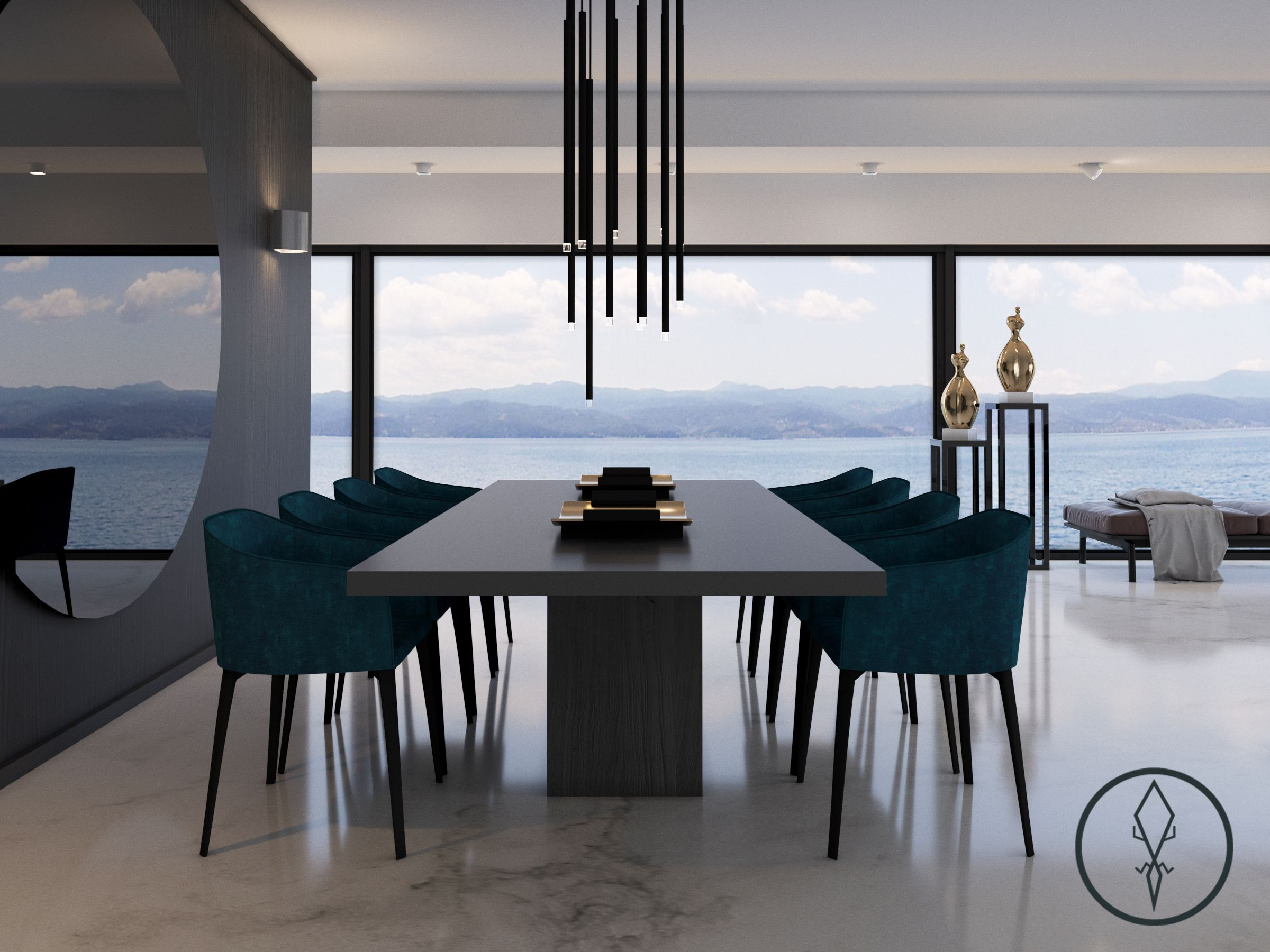 Raw Interiors Marbella : Decoration and design in marbella interior design marbella and